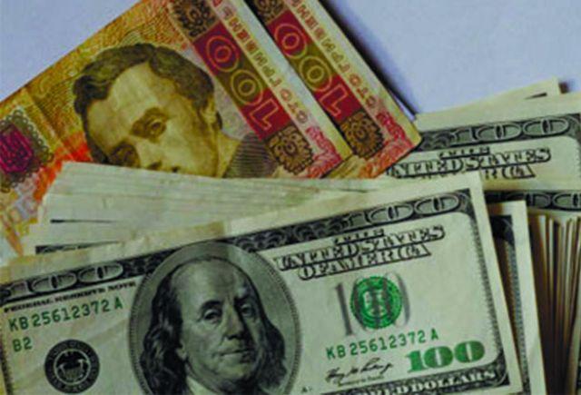 Курс валют на 12 марта: гривна продолжает падение