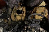 И.о. председателя Госэконинспекции Фирсову сожгли автомобиль