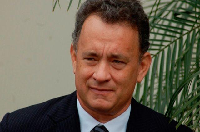 Том Хэнкс инфицирован коронавирусом в Австралии