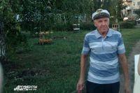 Герой «АиФ Оренбург» номинирован на премию «Человек года» за каштановую аллею.