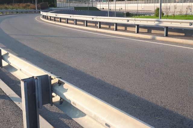 В Тюмени на улице Щербакова планируют построить развязку