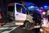 Смертельное ДТП в Словакии: погибли двое украинцев