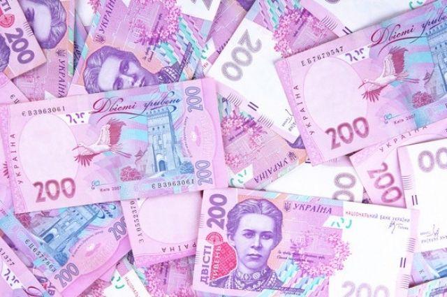 В Украине долги по зарплатам достигли максимума за десять лет