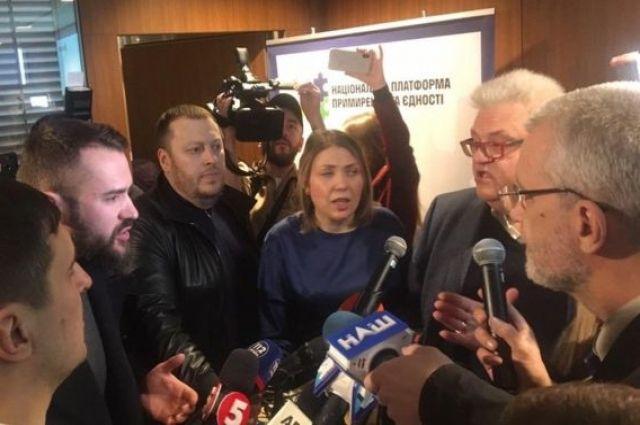 Нападение на Сивохо: полиция задержала 15 правонарушителей