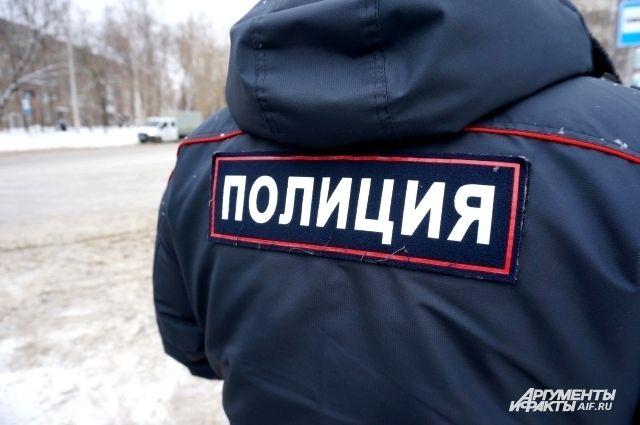 По результатам служебной проверки мужчину уволили из органов внутренних дел по отрицательным мотивам.