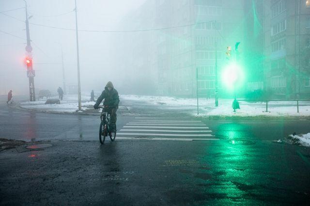 Оренбуржцам рекомендовано быть предельно внимательными на дорогах.