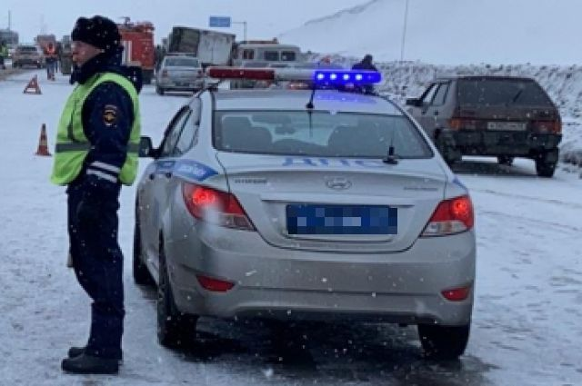 Авария произошла 13 марта около 03:30 часов.