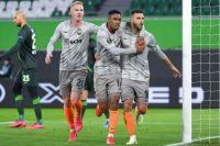 1/8 финала Лиги Европы: «Шахтер победил «Вольфсбург» со счетом 1:2