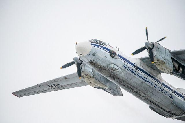 Строящийся аэропорт Тобольска проходит проверки