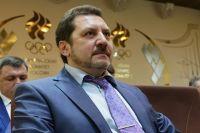 Президент ВФЛА Евгений Юрченко.