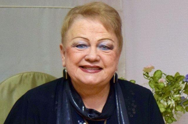 Галины Баталиной не стало 13 марта.