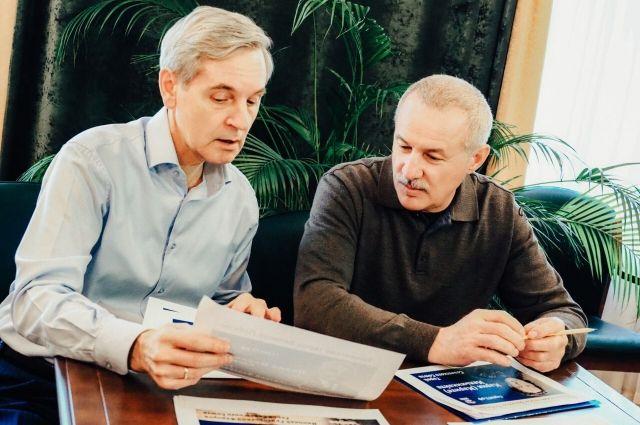 АО «Транснефть-Сибирь» реализовало проект к 75-летию Великой Победы