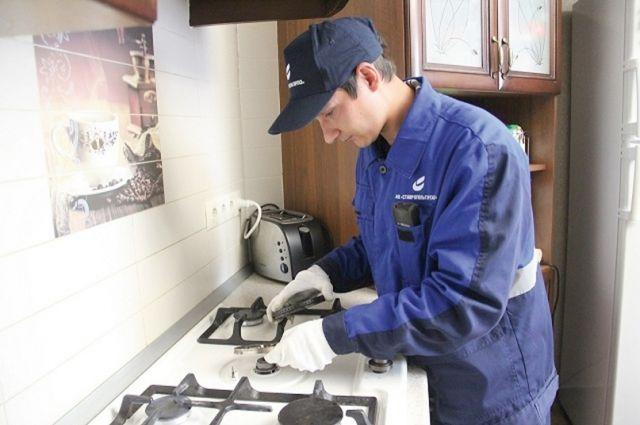 Если в квартире закон не нарушают и за газовым оборудованием следят, проверка занимает от силы 10 минут.