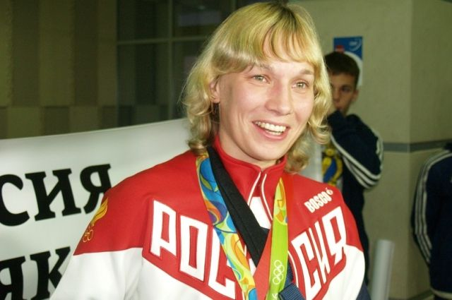 Анастасия Белякова из Златоуста побила на ринге украинских спортсменок