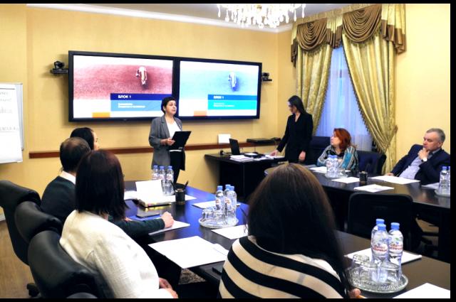 В Ярковском районе пройдет образовательный проект для предпринимателей