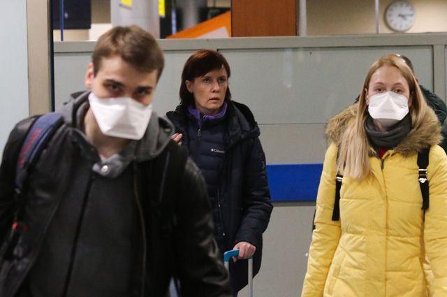 На сайте правительства Кузбасса появилась информация о том, что в Кемерове выявили два случая коронавируса среди местных жителей.