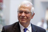Верховный представитель ЕС отложил визит в Украину из-за коронавируса