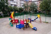 В Иркутске обновят детские и спортивные площадки.