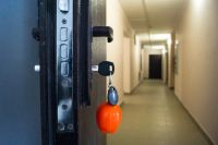 Первыми ключи от квартир получат инвалиды.
