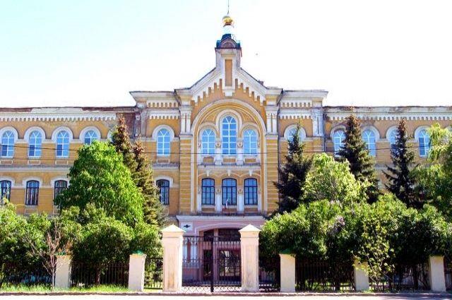 В Оренбурге здание музея космонавтики отдадут РПЦ.