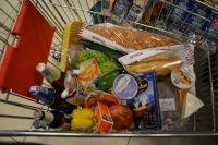 Резких скачков цен на продукты питания тоже не наблюдается, - сообщают чиновники.