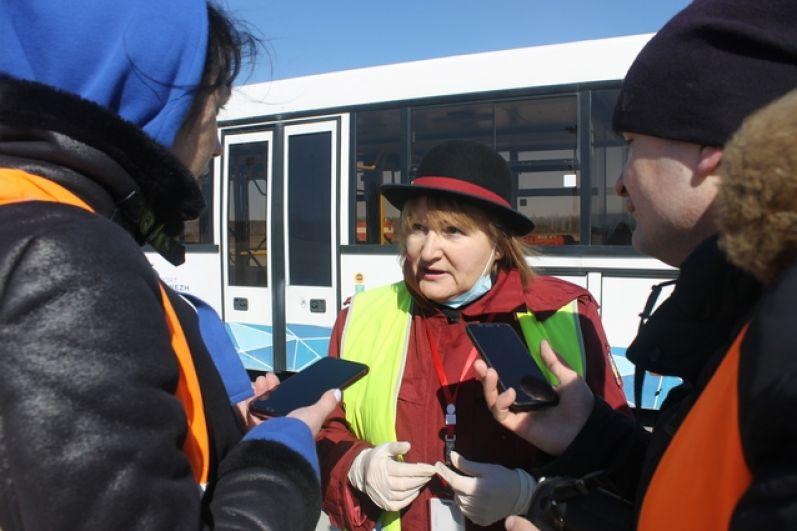 Специалист Роспотребнадзора рассказала, какие меры предпринимаются в борьбе с коронавирусом