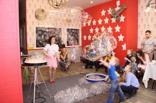 В Тюмени наградили участников проекта «Мой месяц счастья»