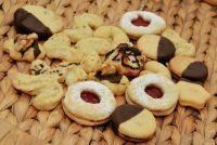 Новосибирцев угостят печеньем «Бабушкино» и «Постное», а также пирожными «Смак» и «Смак с бананом», зефиром «Нежный» и суфле «Жар-птица».