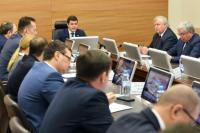 На Ямале введен режим повышенной готовности из-за коронавируса