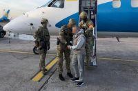 Подозреваемого по делу Гандзюк экстрадировали в Украину