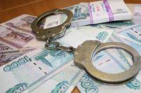 В Оренбурге суд приговорил бизнесмена к 1.5 годам лишения свободы за неуплату налогов