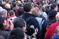 В Оренбурге могут запретить мероприятия с массовым скоплением людей