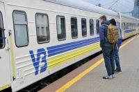 С 18 марта Укрзализныця приостанавливает внутреннее пассажирское сообщение
