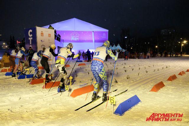 В Удмуртии из-за коронавируса отменен лыжный марафон им. Галины Кулаковой
