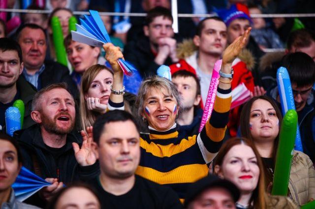 С 18 марта отменяются все международные спортивные, а также культурные мероприятия.