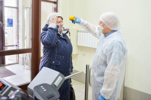 Пока случаев заболевания на Северном Кавказе не зафиксировано