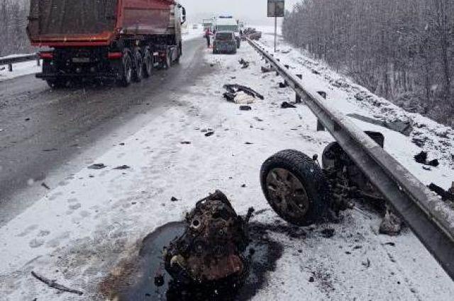 Инцидент произошёл 15 марта.