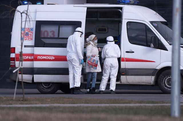 Академик Александр Чучалин: «Больничный комплекс вКоммунарке– это лучшая больница вЕвропе».