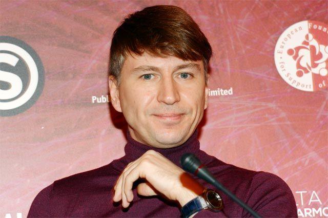 Алексей Ягудин.