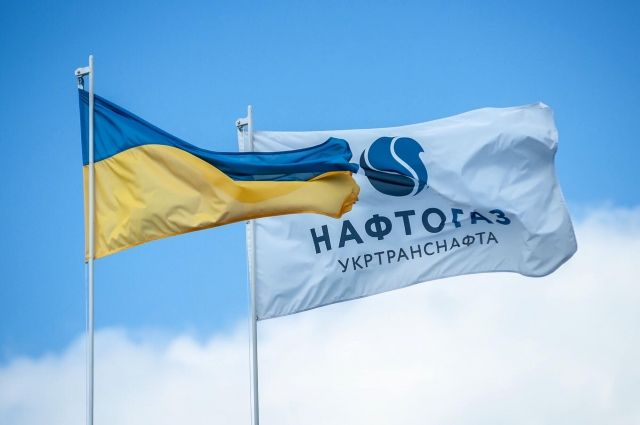 Украина начала транзит нефти в Беларусь