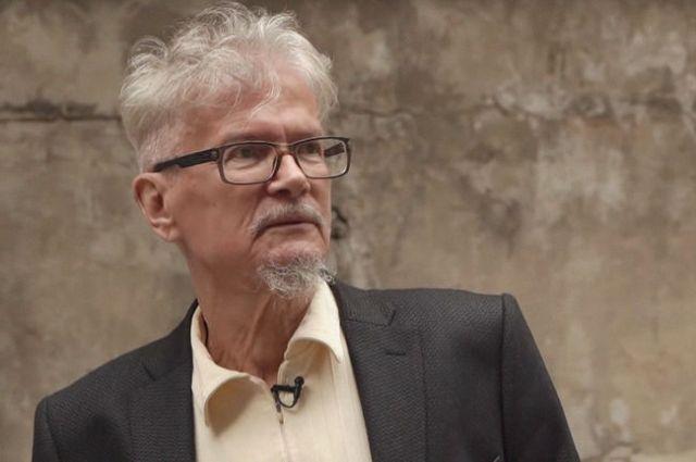 В Москве умер Эдуард Лимонов