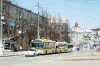 Жители Закамска смогут добраться до Компроса на автобусе № 60.