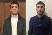 Вместе с грабителем был задержан и его брат, который находился в федеральном розыске.