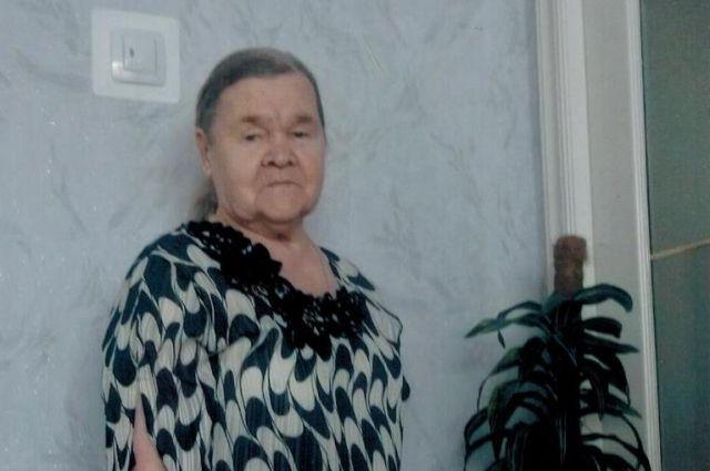 Галина Собянина: «Во время войны на полях работали и взрослые, и дети».