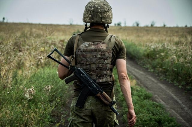 На Донбассе пытали священников за помощь украинским военным