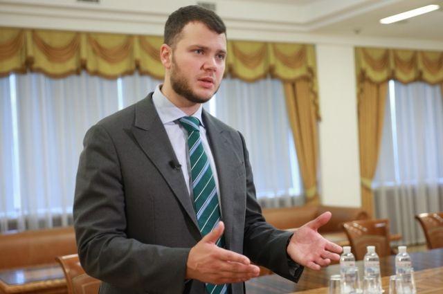Для эвакуации наших сограждан в Украину, необходимо $4,16 млн, - Криклий