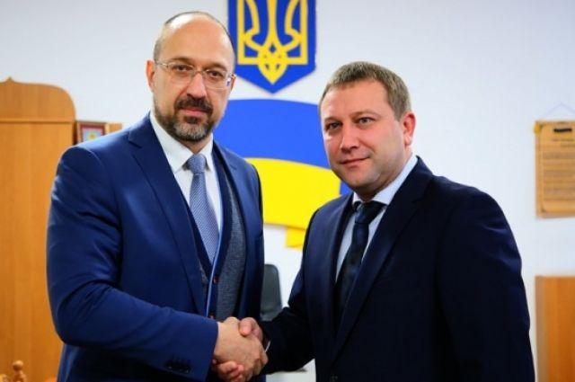 Кабмин одобрил назначение Владимира Труша главой Тернопольской ОГА