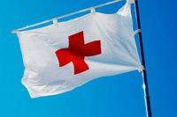 Украина получит от Красного креста помощь для борьбы с коронавирусом