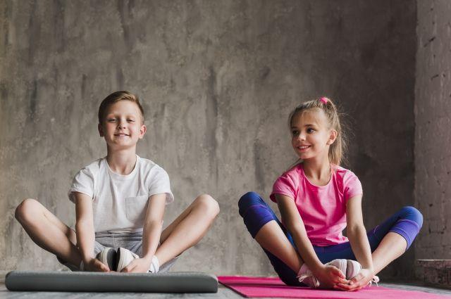 Чем отличается фитнес от привычной нам физкультуры, и почему показан не всем?
