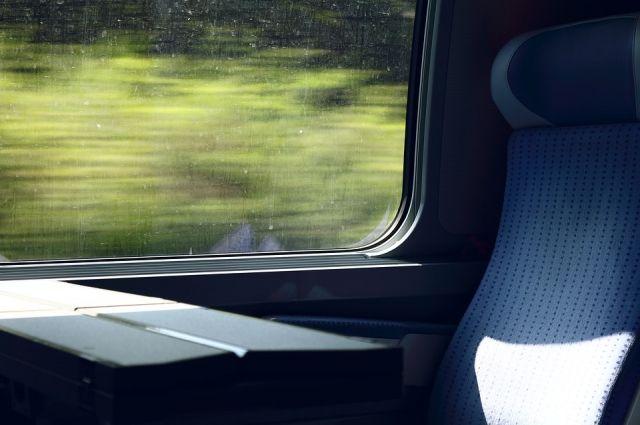 Изменится расписание вечернего поезда Калининград – Балтийск